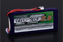 Аккумулятор 11.1V 2500mAh 3S1P 5~10C for Futaba 6EX and 3PKS Transmitter (Turnigy, 9210000037)