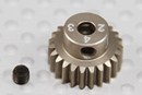 Шестерня 23T/3.175mm 48 Pitch Steel Pinion Gear (9353000068)