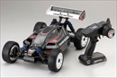 Kyosho InfernoVE RS KT200 KS200 R8, 1:8, 4WD, L=496mm (30876M-B)