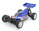 ACME Racing Buggy Bullet Brushless 4WD 1/10 2.4Ghz Blue (A2011T)