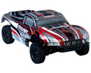 ACME Racing Trooper 4WD 1/8 2.4Ghz Black (A2016T)