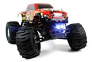 ACME Racing Circuit Thrash 2WD 1:10 2.4GHz EP RTR Version (A2032T-V1)