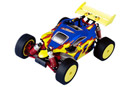 ACME Racing NB16 4WD 1:16 2.4GHz Nitro RTR Version (A3007T Blue)