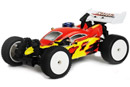 ACME Racing NB16 4WD 1:16 2.4GHz Nitro RTR Version (A3007T Red)