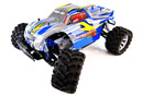 ACME Racing Barbarian NXL 4WD 1:8 2.4GHz Nitro RTR Version (A3019T)