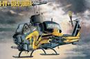 1:35 Вертолет AH-1T SUPER COBRA (Academy, 2198)