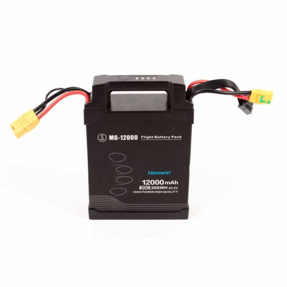 Аккумуляторы DJI Flight Battery Pack для Agras MG-1 (1 шт)