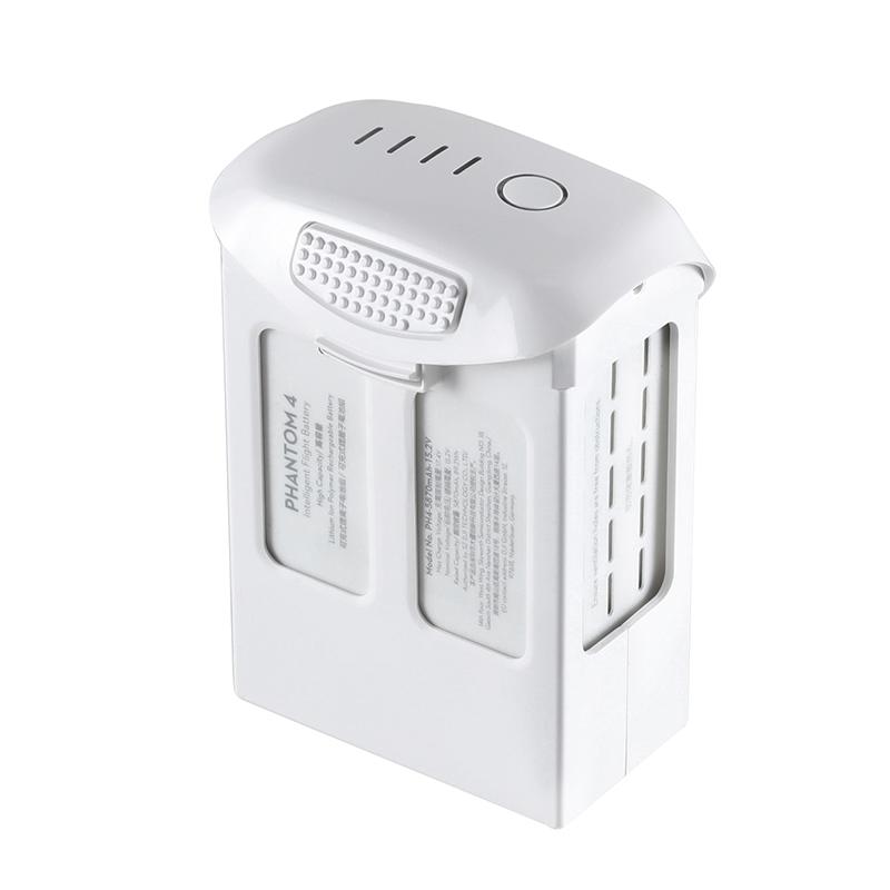 Аккумулятор DJI Li-Pol 5870mAh для DJI Phantom 4 Pro (Phantom 4 Part 65)