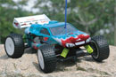 TRUGGY ST W/2CH RADIO, 1:18, 4WD, электро (Anderson, MHC1010RTR)
