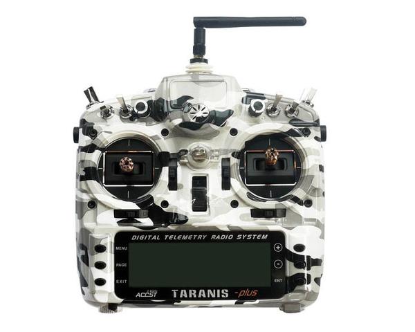Аппаратура управления FrSky Taranis X9DP SE (камуфляж)