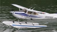 ArtTech Cessna182 500 Class