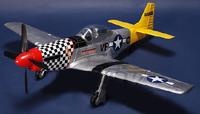 ArtTech P-51D