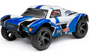 Maverick iON SC 4WD 1:18 EP (Blue RTR Version) (MV12804 Blue)