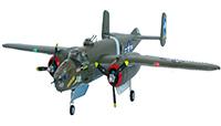 FMS B-25 Mitchell