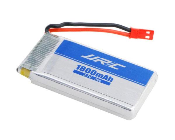 Аккумулятор 3.7V 1800mAh для квадрокоптера JJRC H68
