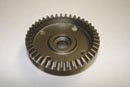 Steel diff ring gear for NRB-3 (Nanda Racing, BB2002)