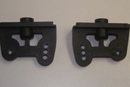 Wing Mounts (Nanda Racing, BD2043)