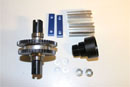 2-speed Replacement Kit   (Nanda Racing, BD2200)