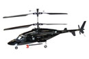Вертолет Colco Bell-222 Airwolf RC 2.4 GHz Black RTF (Bell-222 Airwolf)