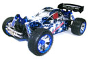 Автомобиль Brushless Buggy 4WD 1:5 2.4Ghz EP RTR Version (BSD Racing, BS511T)