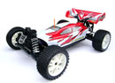 BSD Racing EP Brushless Buggy 4WD 1/10 2,4Ghz RTR Version (BS701G-R)