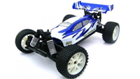 BSD Racing Buggy 4WD BS701G-R/G