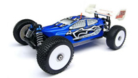 BSD Racing Buggy 4WD BS803T