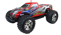BSD Racing Monster Truck 4WD 1/10 BS909T