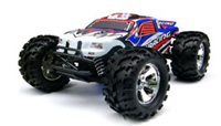 BSD Racing Monster Truck 4WD 1/8 BS808T