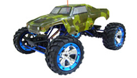BSD Racing Rock Crawler BS702T