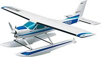 Thunder Tiger Cessna 177 Cardinal 60