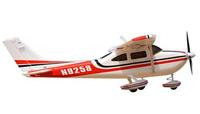 Sonic Modell Cessna 182 Skylane V2