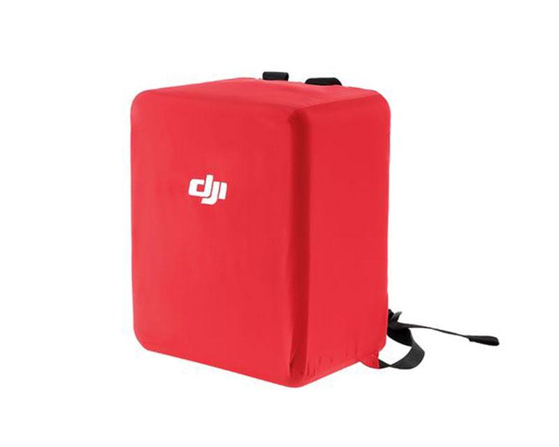 Чехол-рюкзак DJI Phantom 4 красный (part 57)