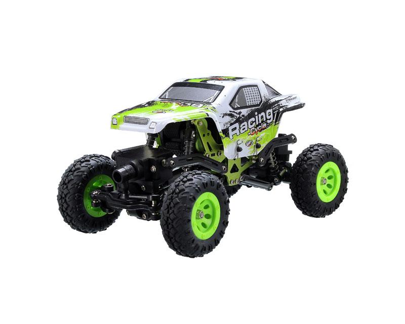 Краулер WL Toys 24438-B 1:24 (металлическая версия)