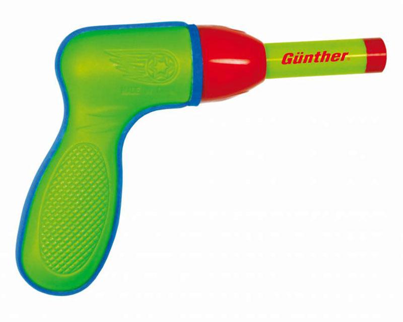 Пистолет-ракетница McSqueezy POP ROCKET