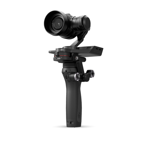 Стедикам DJI Osmo RAW с камерой Zenmuse X5R