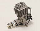 Бензиновый ДВС 55cc DM55 2-Stroke Gas Engine w/ CDI (DM-55)