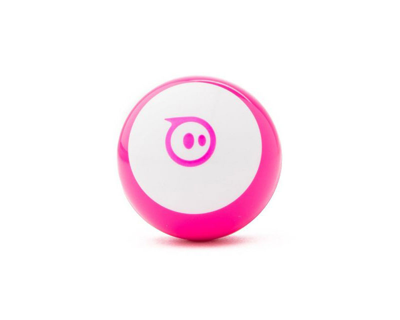 Дроид Orbotix Sphero Mini Pink
