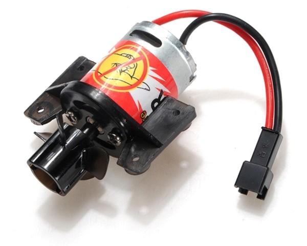 Двигатель Fei Lun FT007
