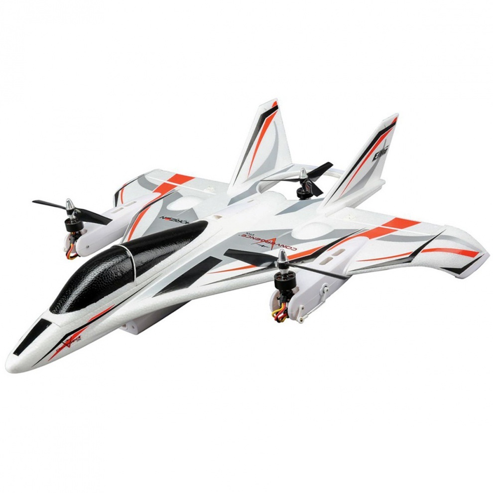 Самолет-дрон E-flite Convergence VTOL BNF