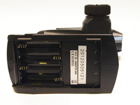 Himoto Tyronno E18SC 1/18 Brushed красный (E18SCr)