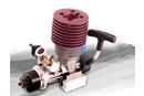 ДВС 0.28 / 4,57 см3 ND 28 LEVEL pull starter engine (Nanda Racing, ED1001)