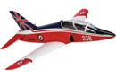 Самолёт E-flite BAe Hawk 15 DF RTR by (EFL8025-1)