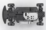 FAZER r/s AstonMartin DBR9 LM2006 1:10, ДВС (Kyosho, 31389F)
