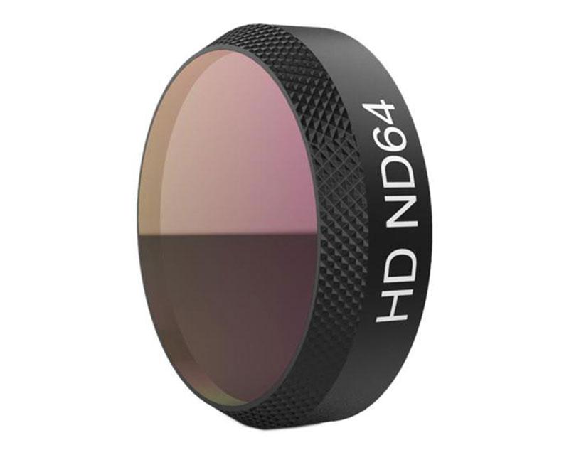 Фильтр PGYTECH G-HD-ND64 для камеры квадрокоптера DJI Mavic AIR