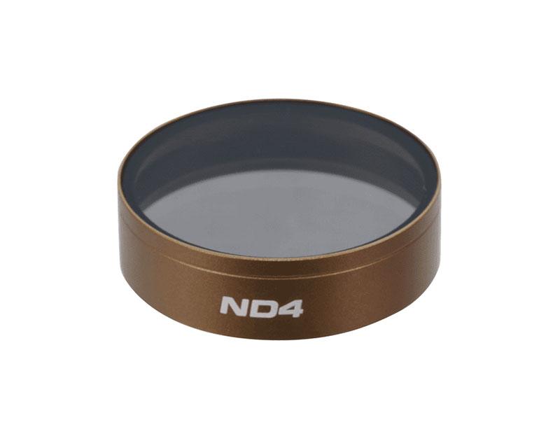 Фильтр ультрафиолетовый PolarPro ND4 для DJI Phantom PRO