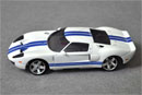 1:24 4WD Drift Car Ford GT (Firelap, FL-4M08)