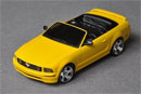 1:24 4WD Drift Car Ford Mustang (Firelap, FL-4M11)