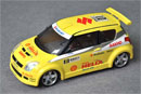 1:24 4WD Drift Car SUZUKI SWIFT  (Firelap, FL-4M13)