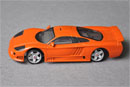 1:24 4WD Drift Car Saleen S7 (Firelap, FL04-210M)